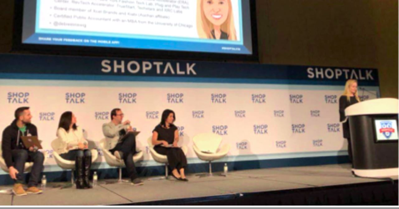 Shoptalk 2018: Day 1 Takeaways—Startup Pitch Competition