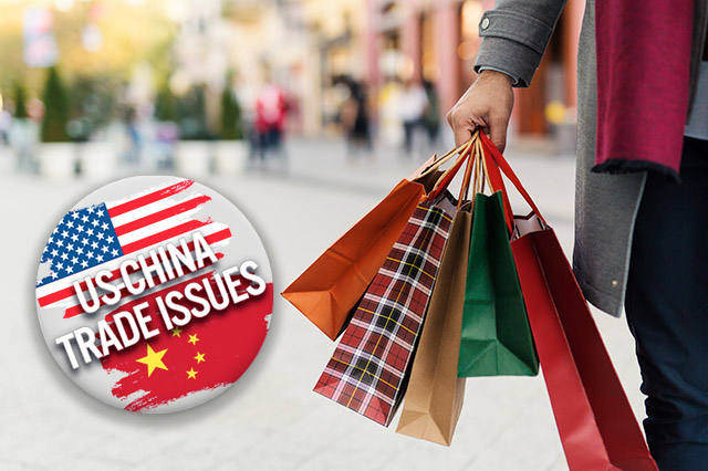 US-China Trade Issues: Assessing the Impact on Apparel