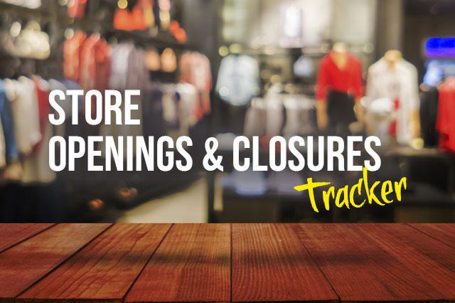 retail store closures