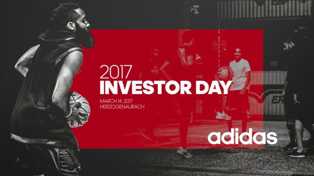 temerario carga Condimento  Adidas Investor Day 2017: Riding the Athleisure and E-Commerce Waves |  Coresight Research