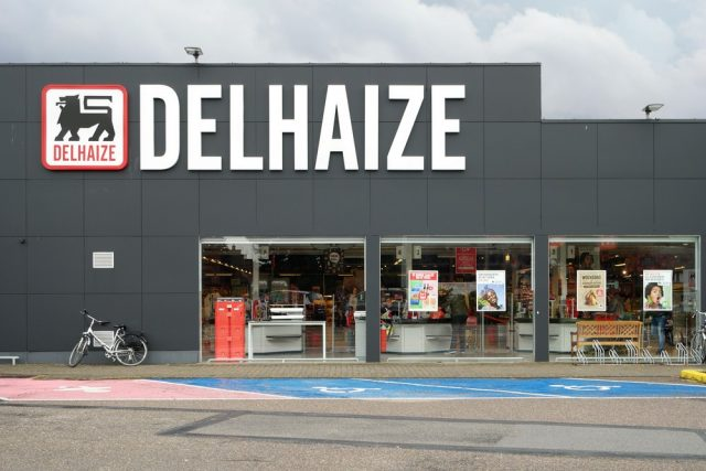 Ahold Delhaize Updates on Store Divestments and Belgium