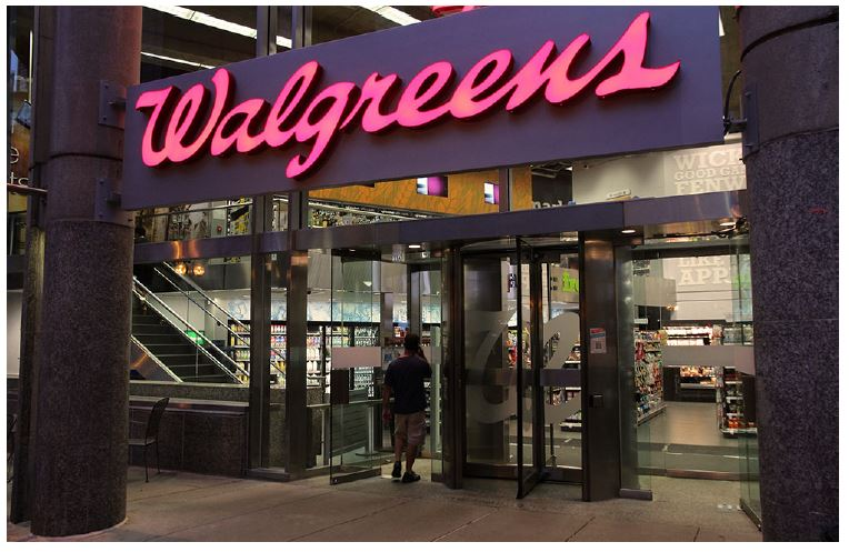 Walgreens Boots Alliance Displaces CVS from Tricare Pharmacy