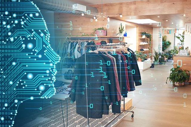 AI in Retail: Putting New Tools in the Hands of Retailers