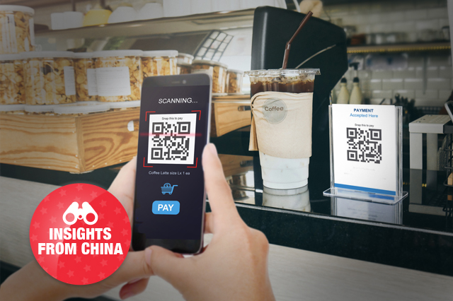 Insights from China: Alipay and WeChat Pay Go International