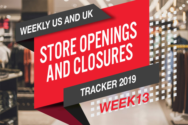 3641e86cf186 Weekly US and UK Store Openings and Closures Tracker 2019