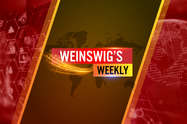 99971c9aceb8 WEINSWIG S WEEKLY APRIL 26 2019
