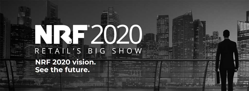 NRF 2020: Retail's Big Show | Coresight Research