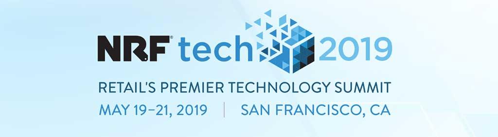 NRFtech 2019 | Coresight Research