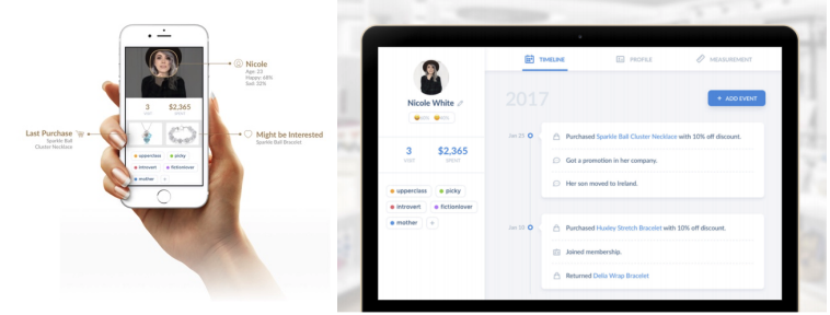 Shoptalk 2019 Startup Pitch Recap | Coresight Research