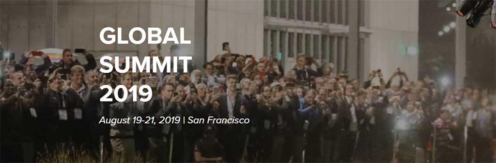 Global Summit 2019 | Coresight Research