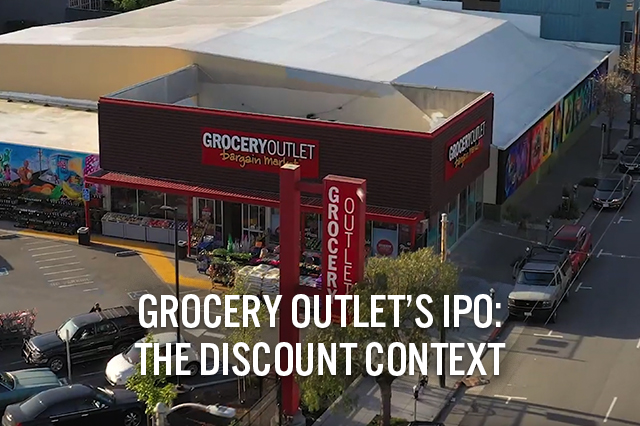 Grocery outlet buy ipo