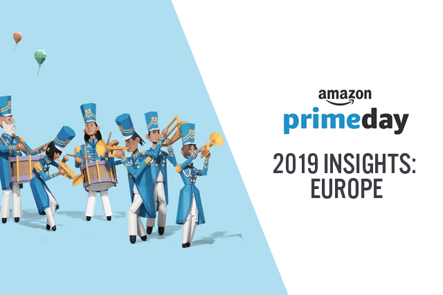 Amazon Prime Day 2019 Insights: Europe | Coresight Research