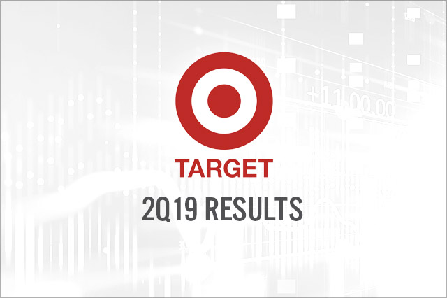 Target Nysetgt 2q19 Results Coresight Research