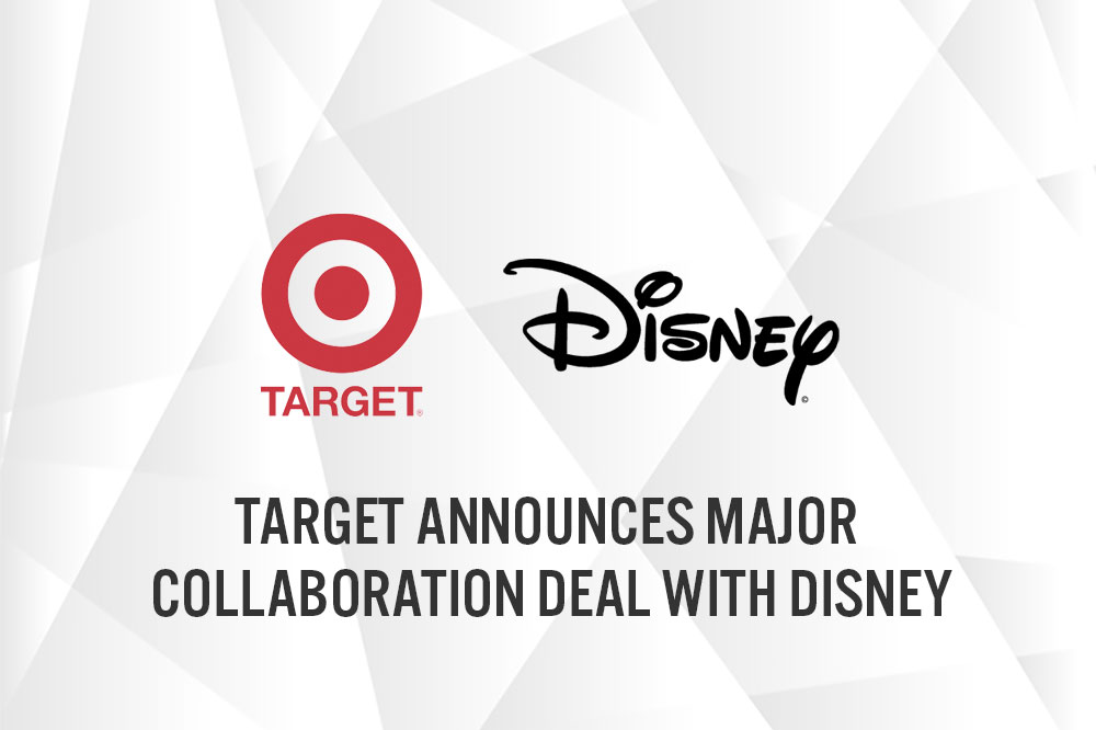 Target Announces Major Collaboration Deal With Disney