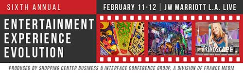 6th annual Entertainment Experience Evolution | Coresight Research