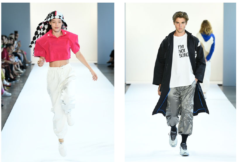Alibaba's Tmall Hosts Third Annual NYFW China Cool Day: A