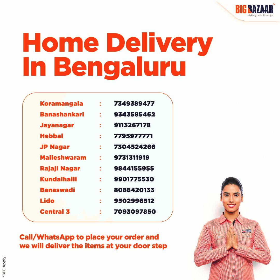 Whatapp ordering in India