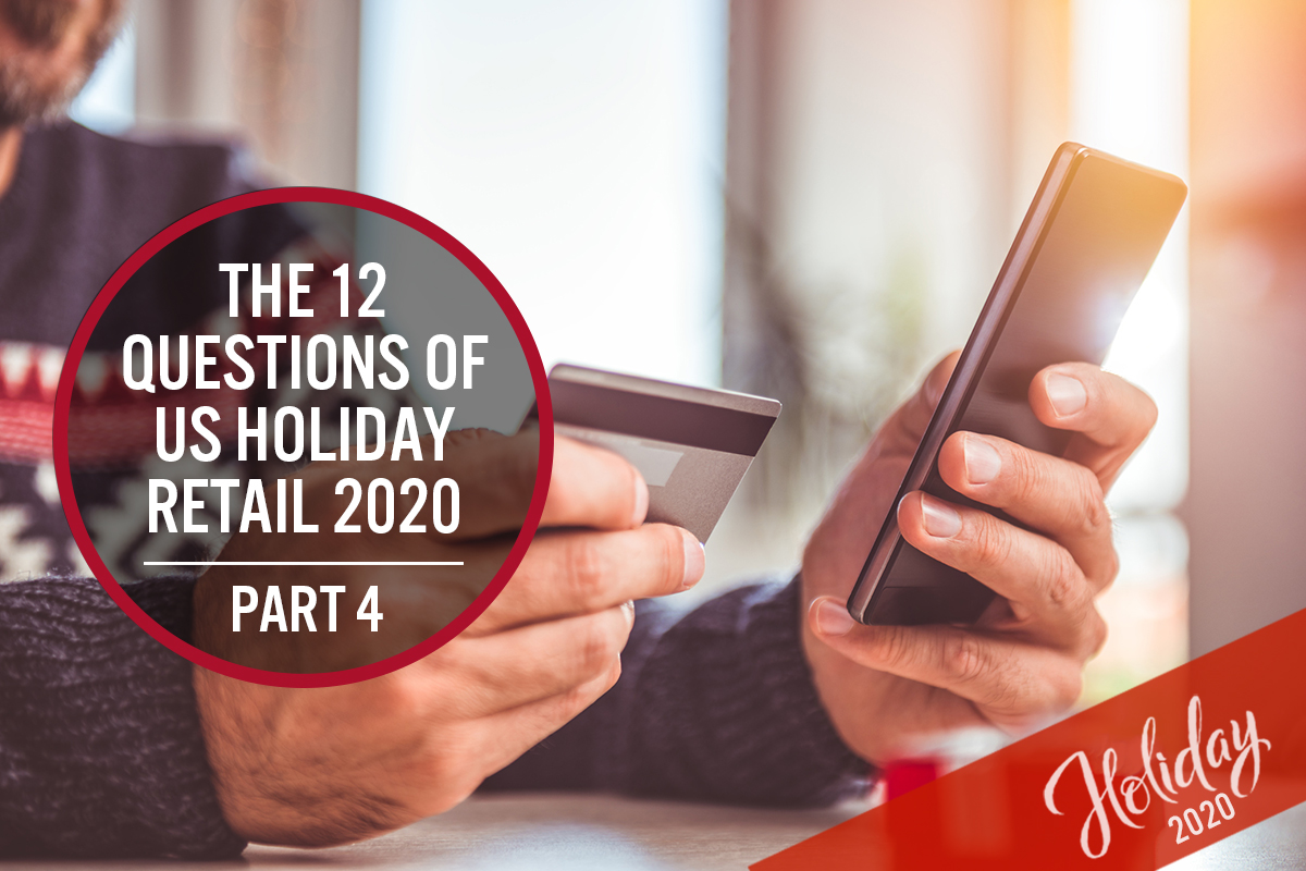 Early Christmas Shopping 2020 An Early Start to Holiday Shopping and a Green Christmas: The 12